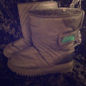 Boys boots Itasca boots size 5/6